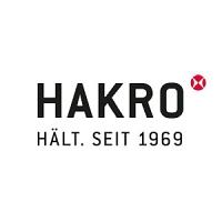 Logo HAKRO