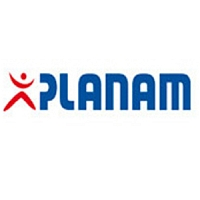 Logo PLANAM